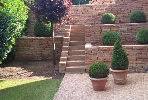 Wonderful Achim Axnick Garten  Und Landschaftsbau